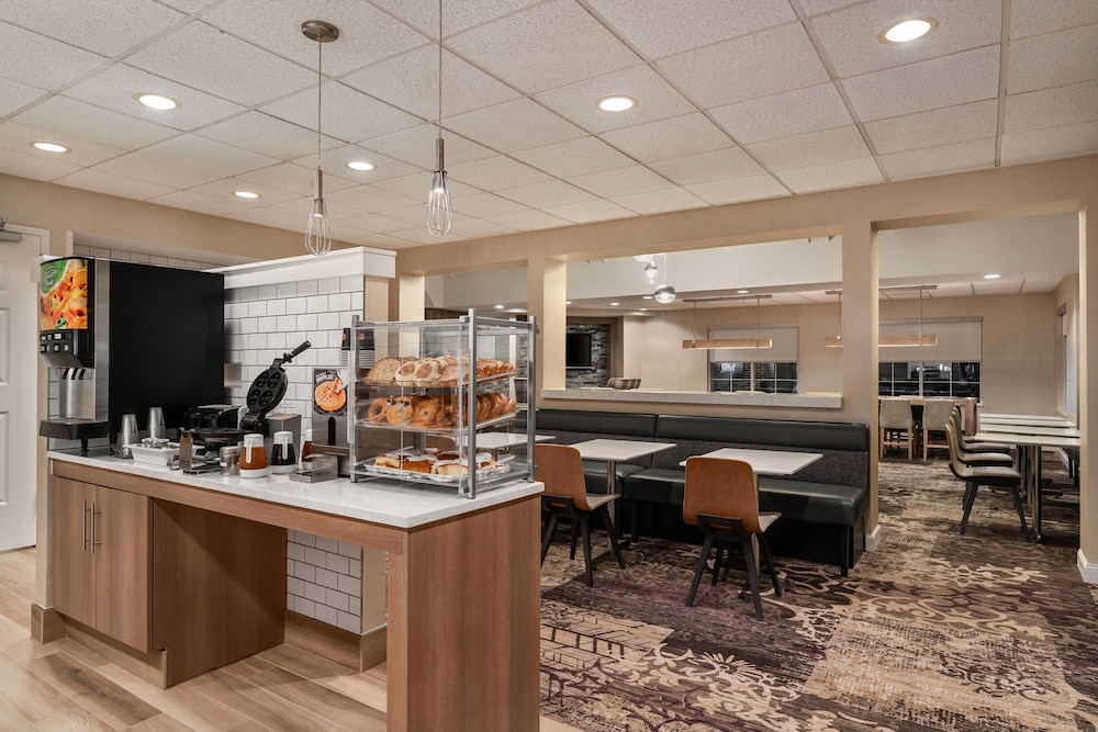 Featured Image, Residence Inn by Marriott Deptford