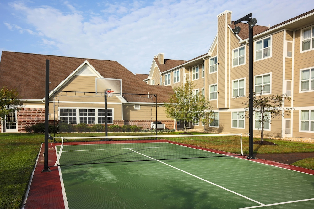 Sports Facility, Residence Inn by Marriott Deptford