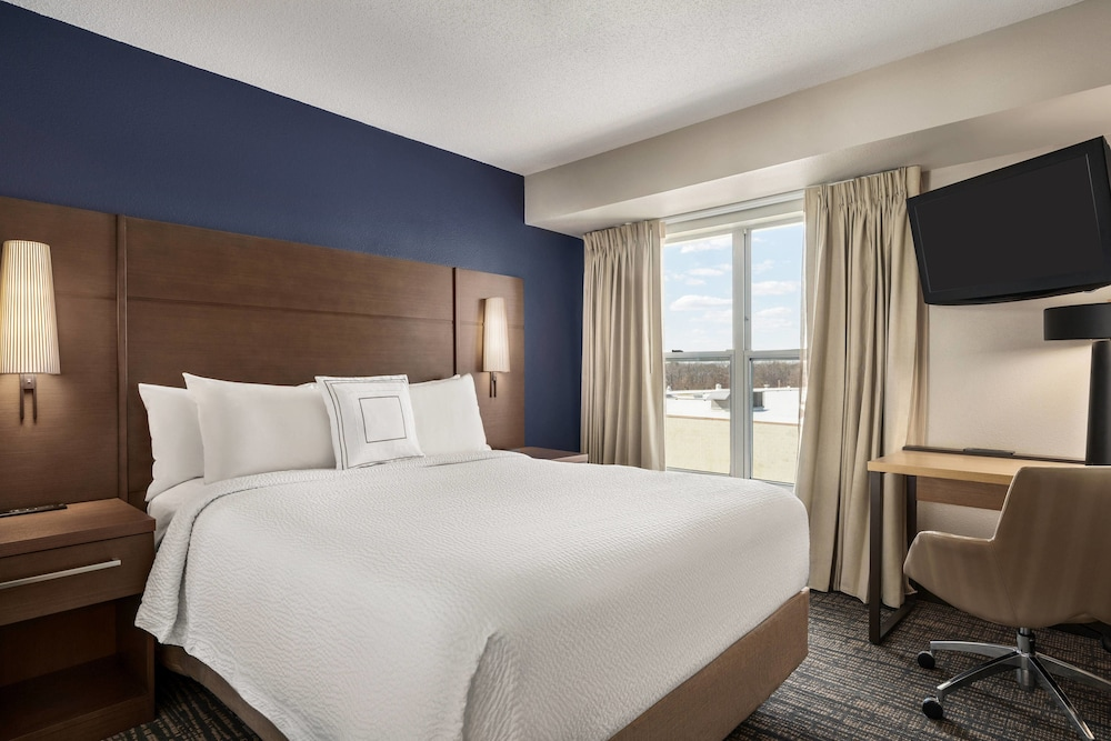 Room, Residence Inn by Marriott Deptford
