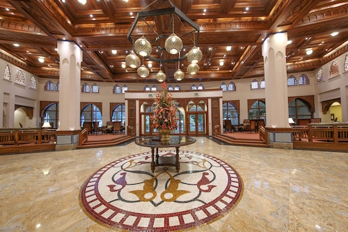 達累斯薩拉姆希雷那酒店