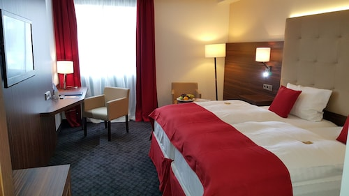 TOP Messehotel Europe Stuttgart