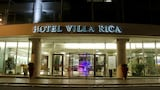VIP Executive Villa Rica - Lisbon Hotels