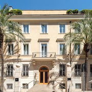 Hotel Capo d'Africa - Colosseo