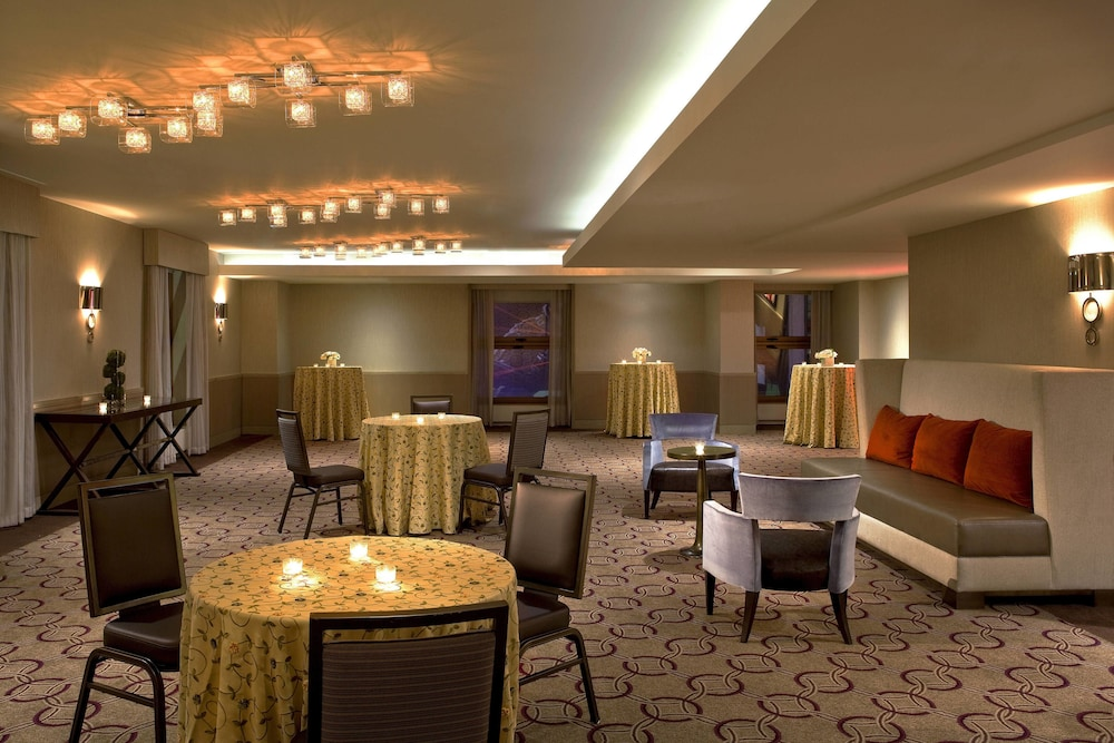 Meeting Facility, The Westin New York at Times Square