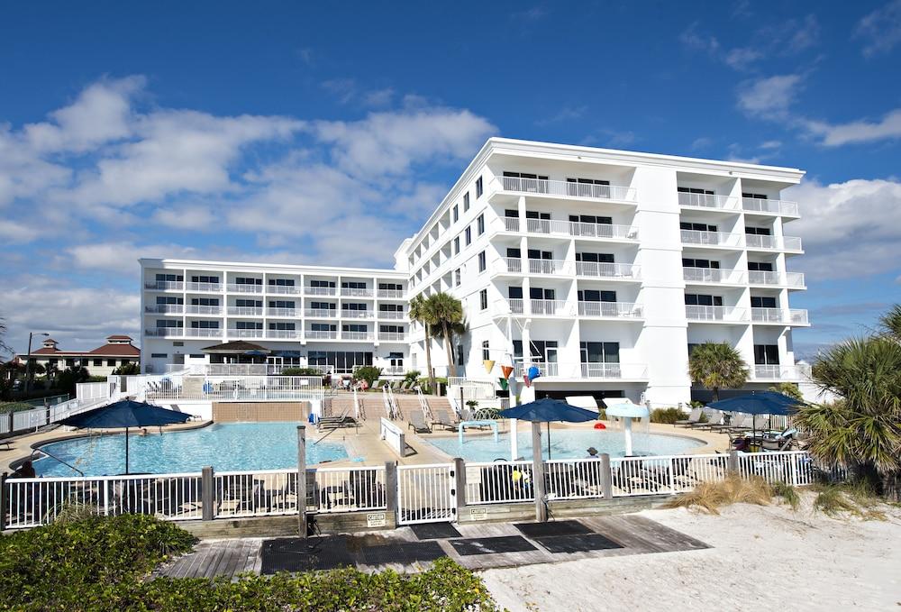 Portofino Hotel Florida Pensacola Beach