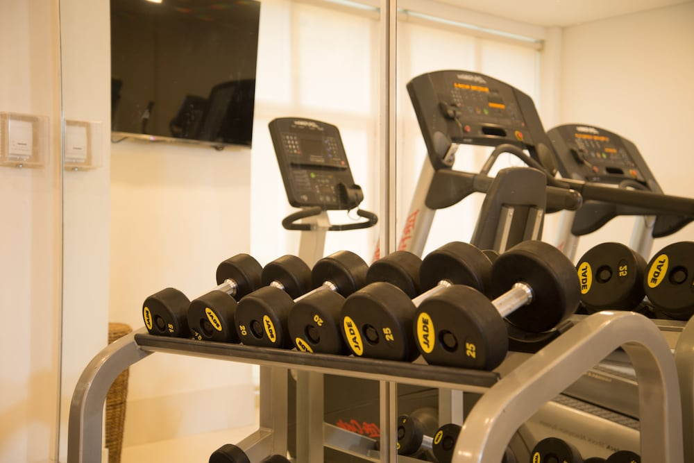 Gym, Charleston Santa Teresa Cartagena