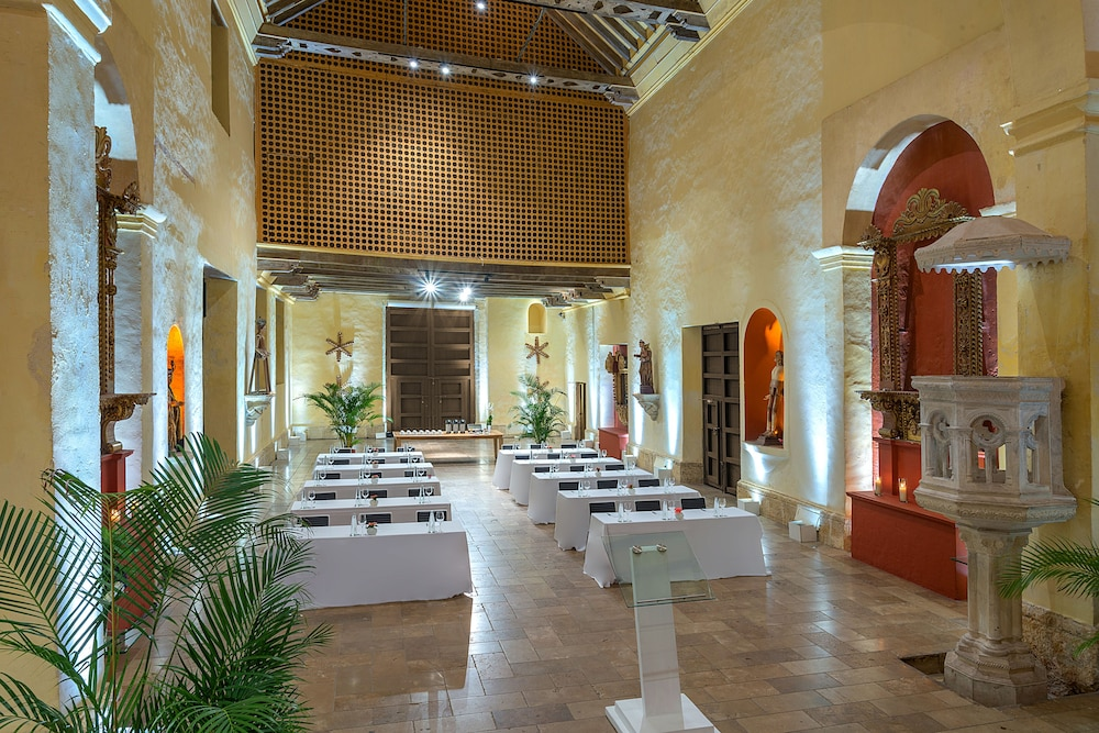 Meeting Facility, Charleston Santa Teresa Cartagena
