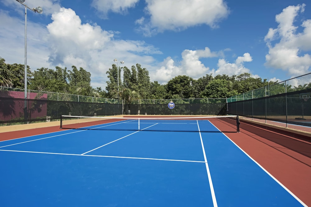 Tennis and Basketball Courts 36 of 68
