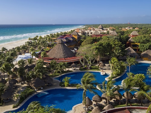 Iberostar Tucan All inclusive
