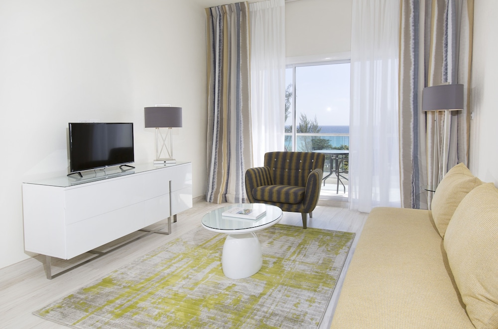 Living Room, South Beach Hotel by Ocean Hotels