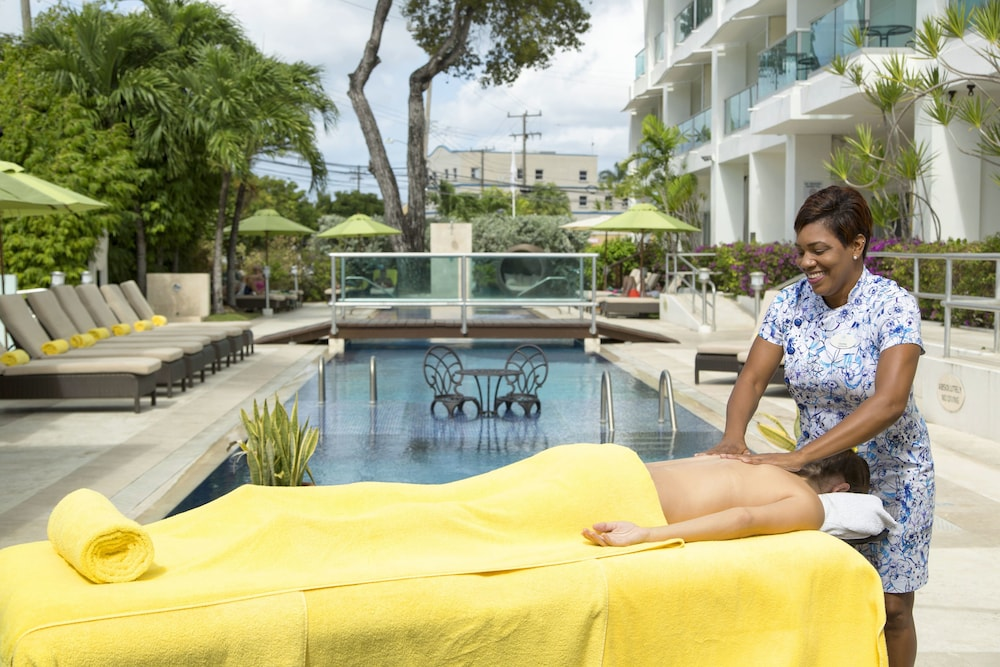 Massage, South Beach Hotel by Ocean Hotels