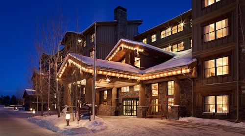 Teton Mountain Lodge and Spa - A Noble House Resort