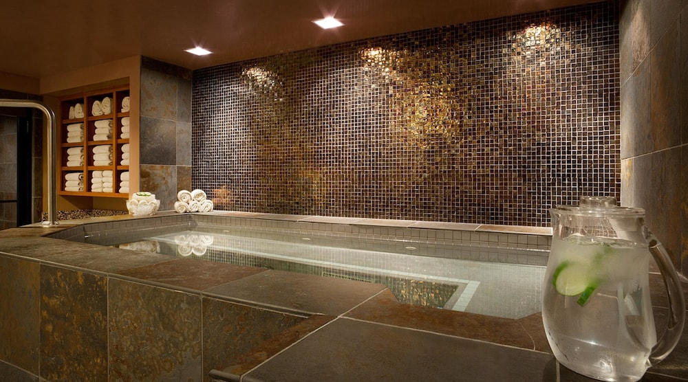 Spa, Teton Mountain Lodge and Spa - A Noble House Resort