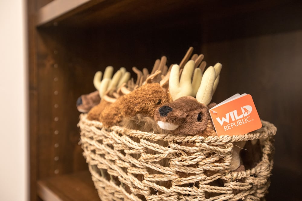 Gift Shop, Elk Country Inn