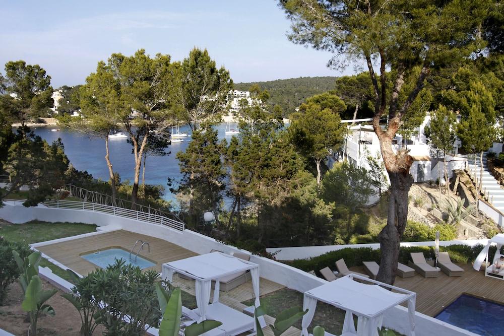 Portinatx Beach Club Hotel Sant Joan De Labritja Hotelbewertungen