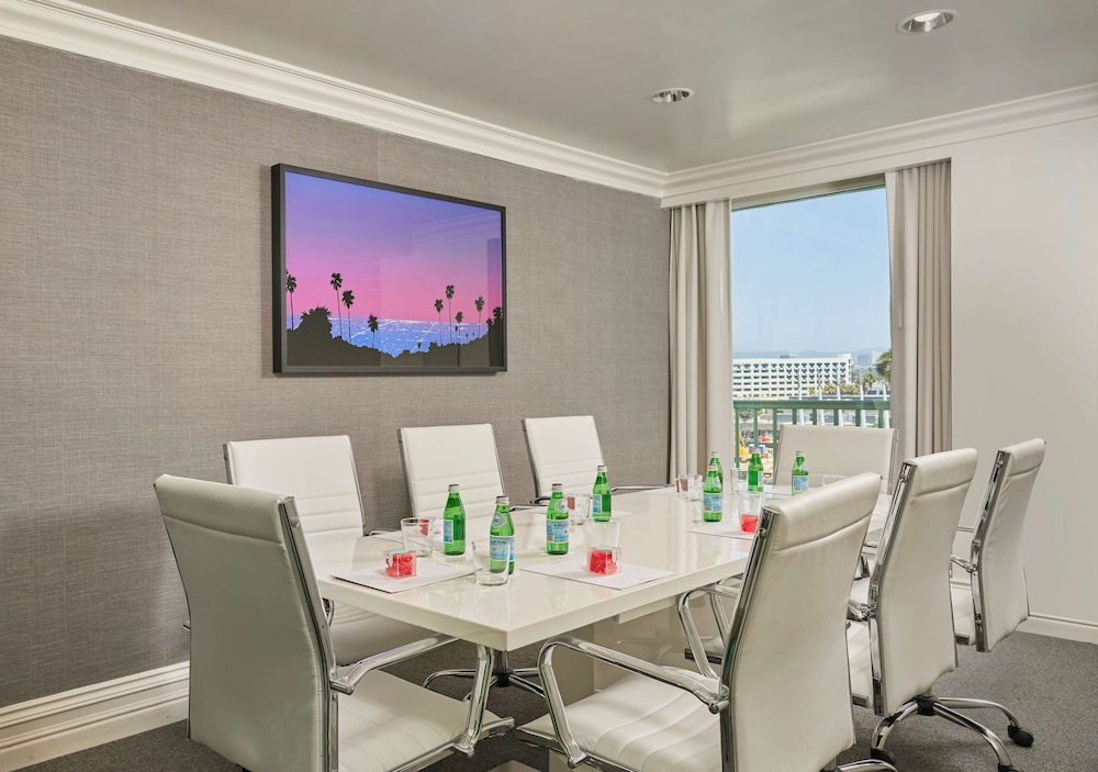 Meeting Facility, Viceroy Santa Monica