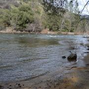 Prática de pesca