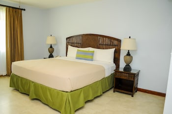 Room, 1 King Bed (Coco Deluxe) - Guestroom