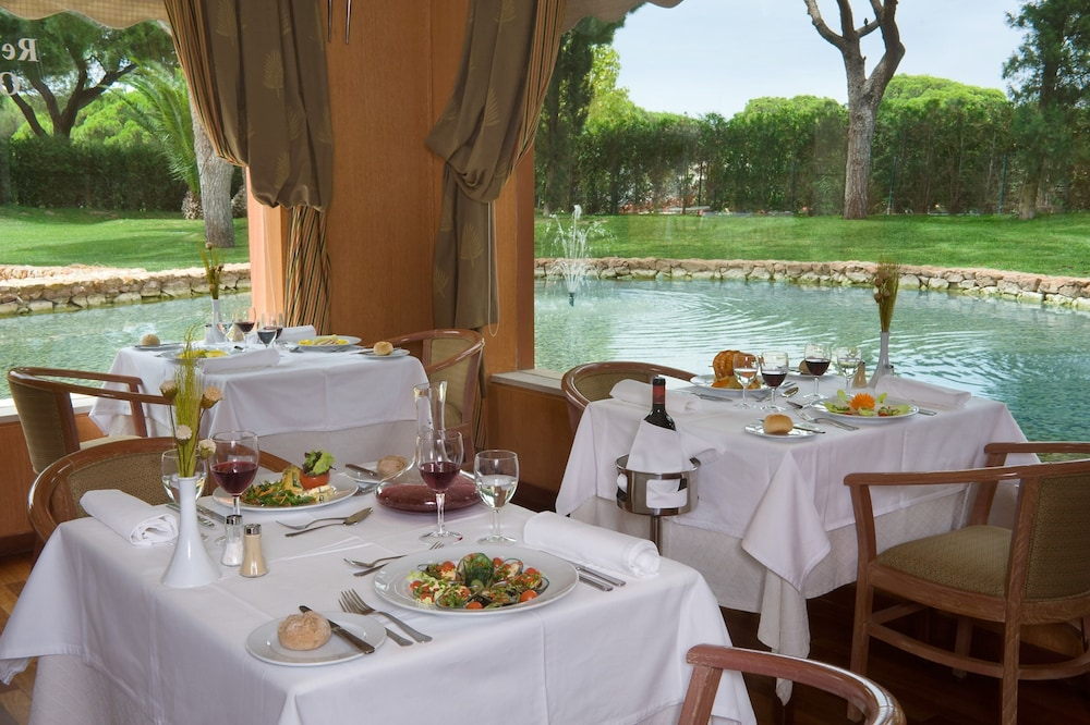 Restaurant, Falésia Hotel - Adults Only