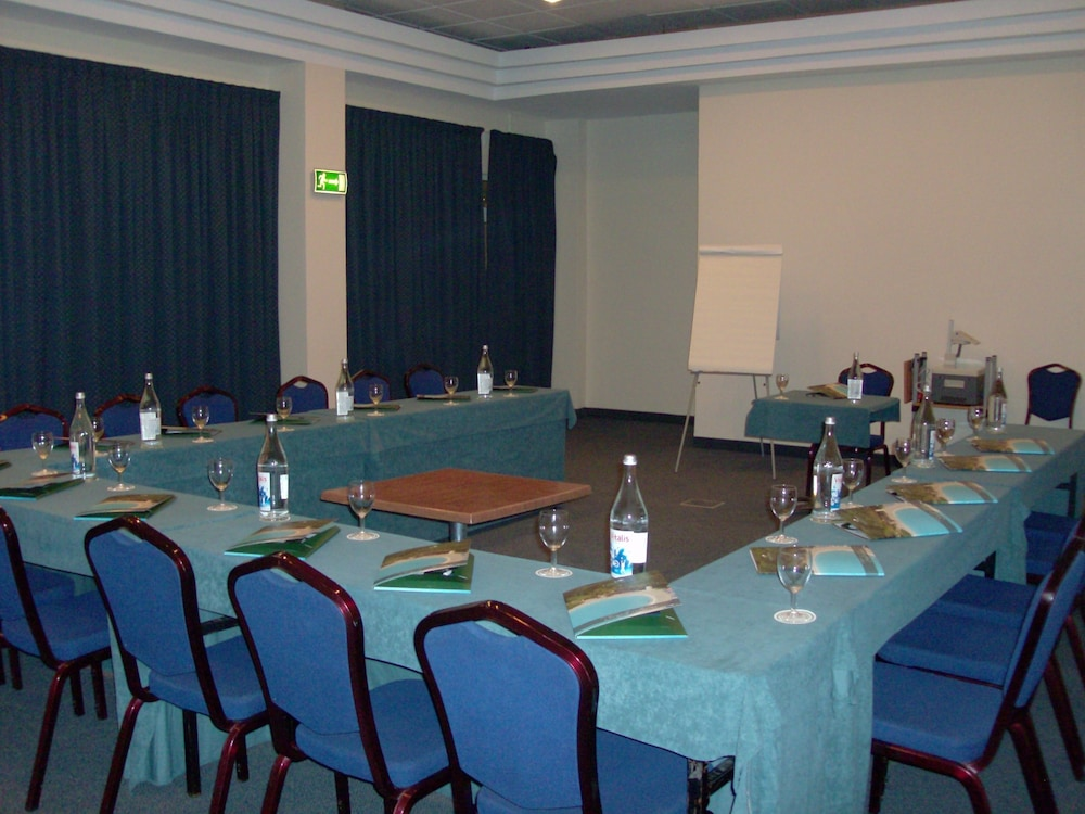 Meeting Facility, Falésia Hotel - Adults Only