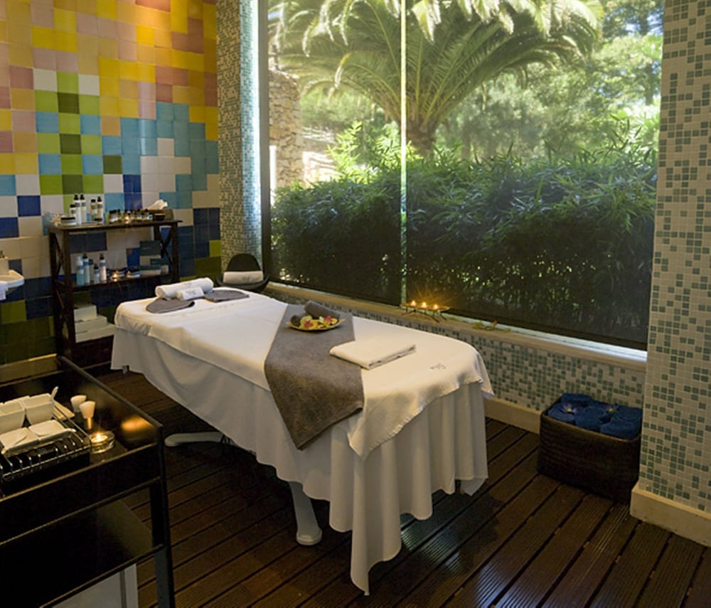 Spa Treatment, Falésia Hotel - Adults Only