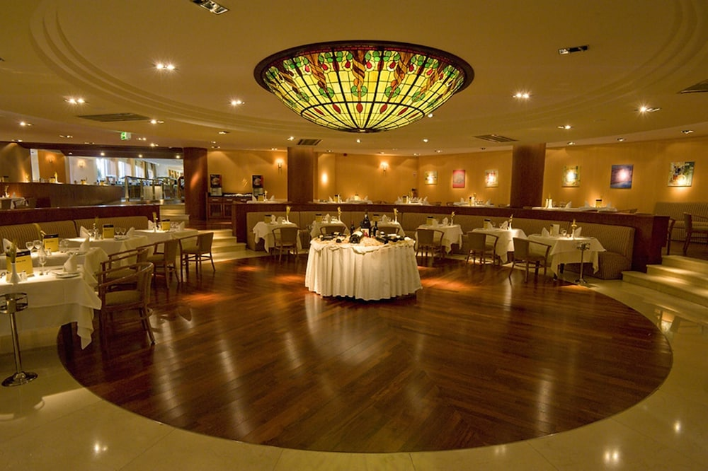 Banquet Hall, Falésia Hotel - Adults Only