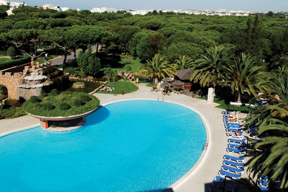 Outdoor Pool, Falésia Hotel - Adults Only