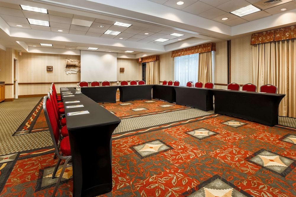 Meeting Facility, Hilton Garden Inn Anchorage