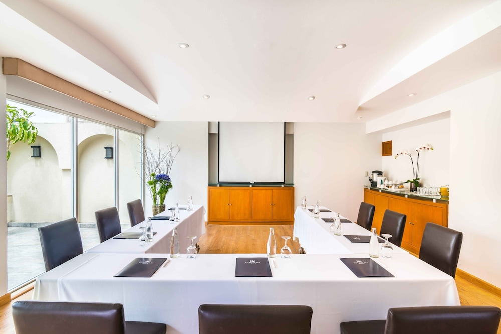 Meeting Facility, Eurostars Zona Rosa Suites