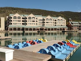 Keystone Lakeside Village by Keystone Resort