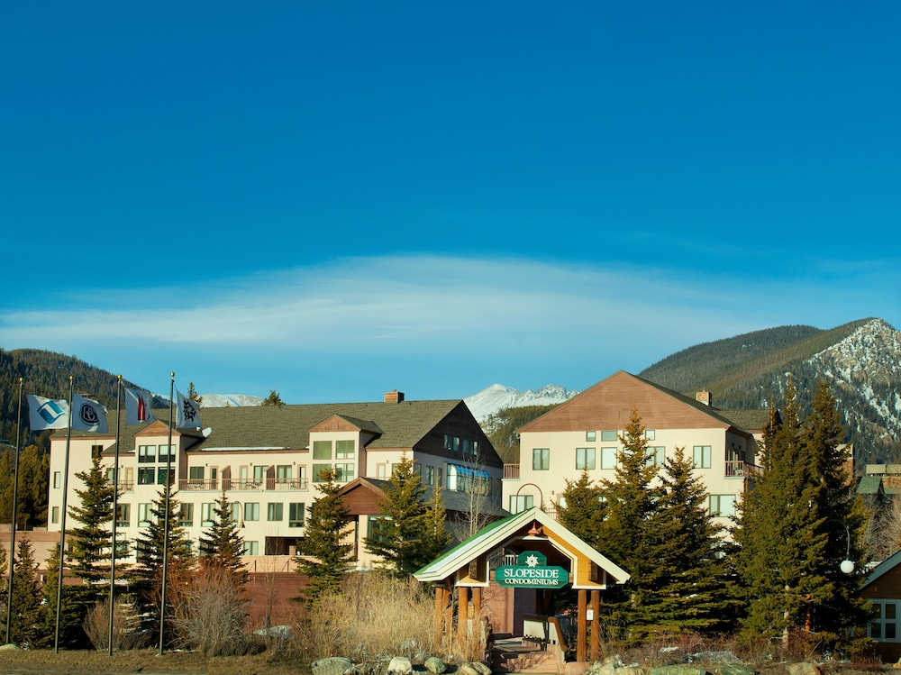 Exterior, Mountain House Neighborhood by Keystone Resort
