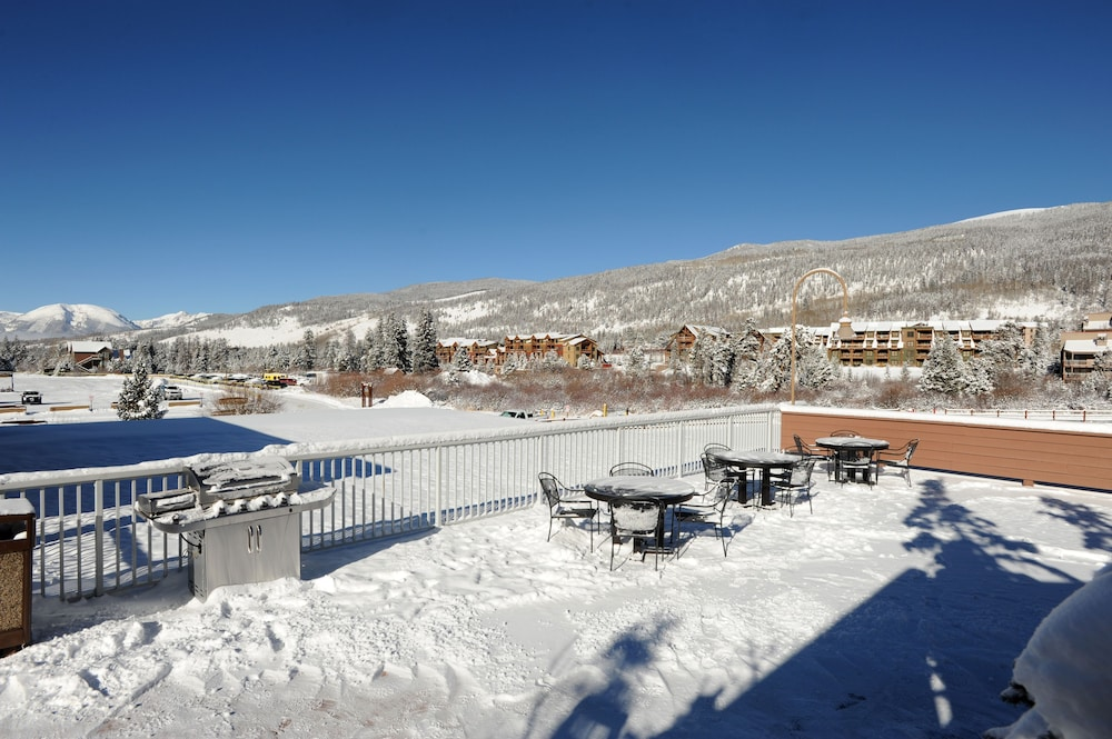 View from Property, Mountain House Neighborhood by Keystone Resort
