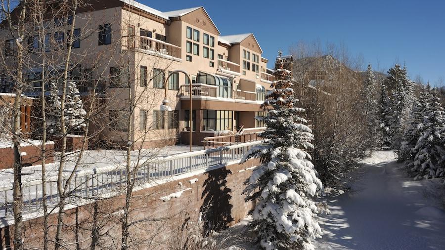Mountain House Neighborhood by Keystone Resort