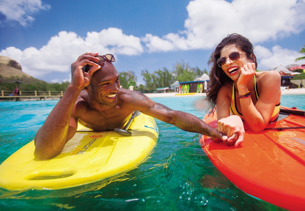 Kayaking, Sandals Grande St. Lucian - ALL INCLUSIVE Couples Only