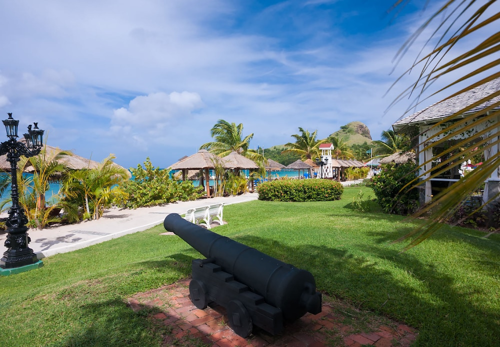 Garden, Sandals Grande St. Lucian - ALL INCLUSIVE Couples Only