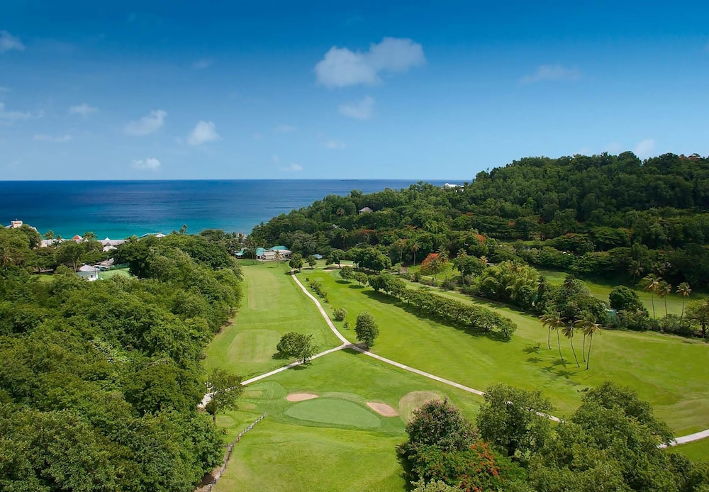 Golf, Sandals Grande St. Lucian - ALL INCLUSIVE Couples Only