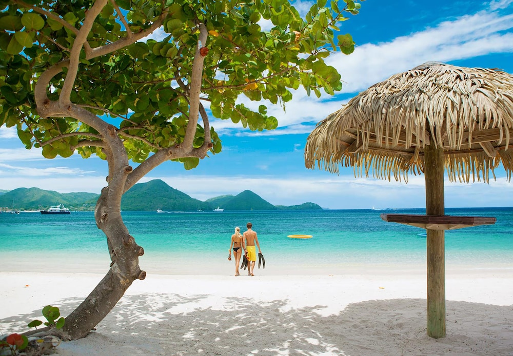 Featured Image, Sandals Grande St. Lucian - ALL INCLUSIVE Couples Only
