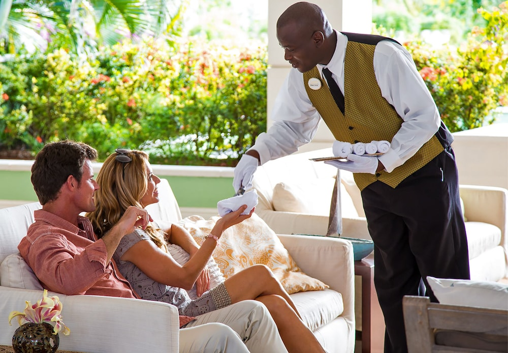 Lobby Lounge, Sandals Grande St. Lucian - ALL INCLUSIVE Couples Only