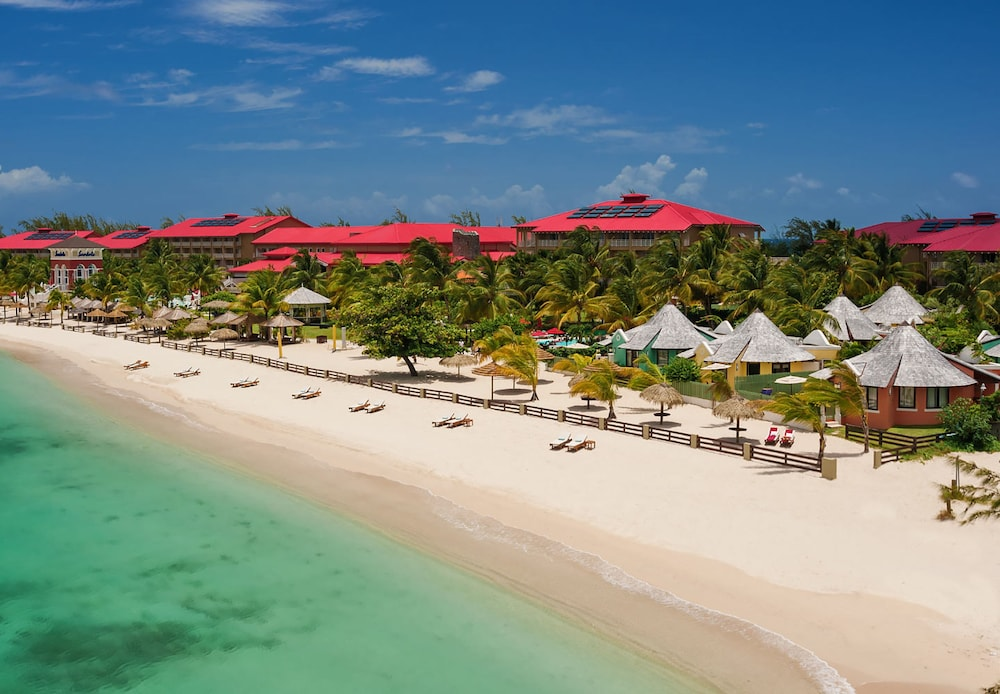 Beach, Sandals Grande St. Lucian - ALL INCLUSIVE Couples Only