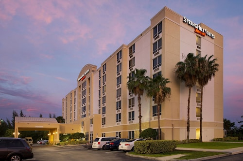 SpringHill Suites by Marriott Miami Airport South