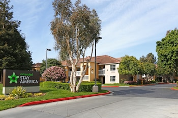 Extended Stay America San Jose - Sunnyvale