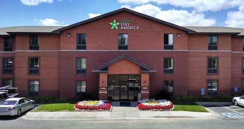 Check Expedia for Availability of Extended Stay America - Omaha - West