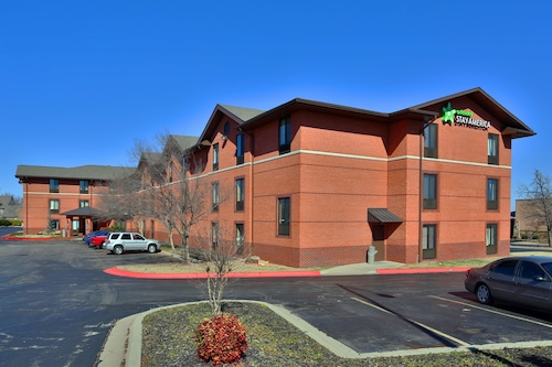 Extended Stay America - Oklahoma City - Northwest