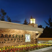 Larkspur Landing Pleasanton An All Suite Hotel