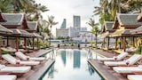 The Peninsula Bangkok – hotell i Bangkok