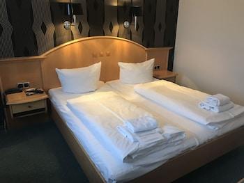 Hotel Berlin in Zossen