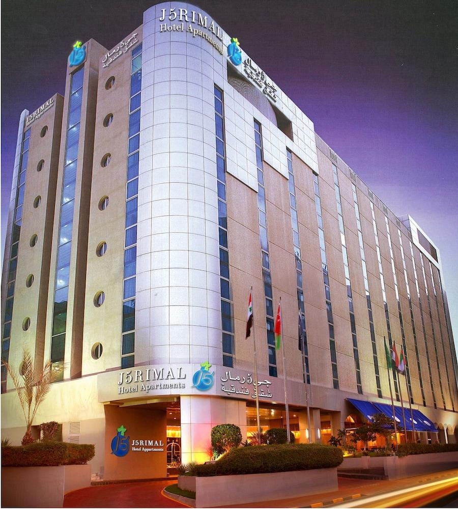 J5 rimal hotel apartments deals reviews dubai are wotif for Dubai hotels special offers