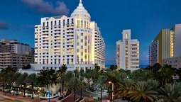 Loews Miami Beach Hotel – South Beach