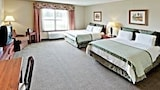 Hawthorn Suites by Wyndham Wichita West - Wichita Hotels