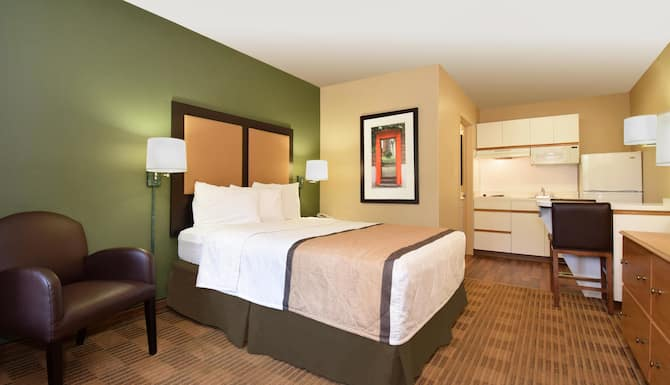 Extended Stay America Suites Arlington In Arlington Tx Expedia